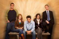 Cast of How I Met Your Mother: Where Are They Now?