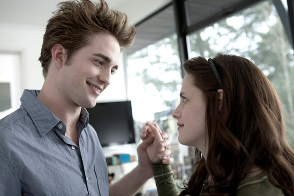 12 Things You Didn't Know About The Twilight Franchise