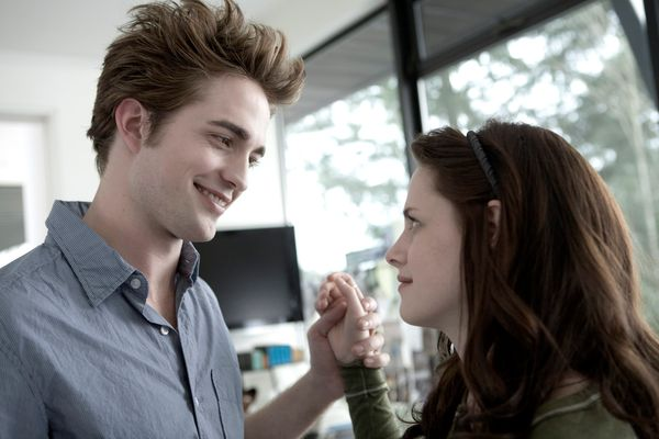 Things You Might Not Know About The Twilight Franchise