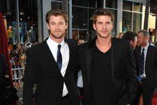 10 Gründe, warum Chris und Liam Hemsworth die heißesten Geschwister Hollywoods sind