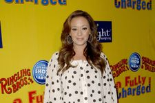 Leah Remini Makes Shocking Claims About Tom Cruise And His Family