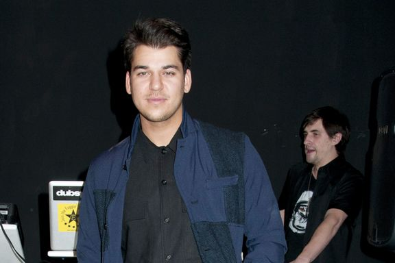 Rob Kardashian's 5 Biggest Scandals