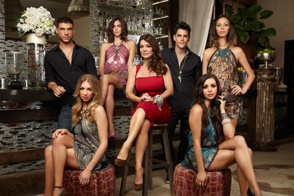 5 Things You Didn't Know About Vanderpump Rules