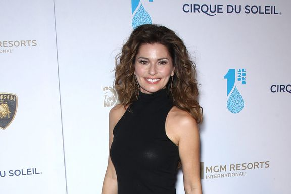 15 Things You Didn't Know About Shania Twain