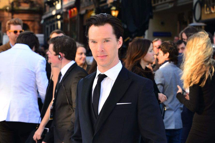 14 Reasons Benedict Cumberbatch Is The Hottest Man Alive