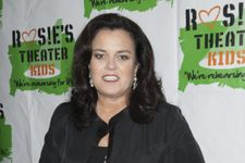 Rosie O'Donnell Asks For Public's Help Finding Her Missing 17-Year-Old Daughter