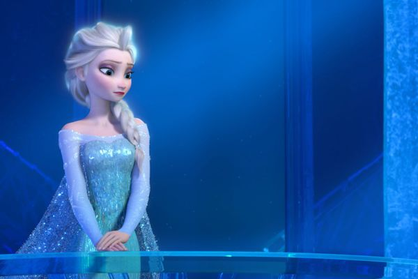 Ranked: Disney Heroines Who Didn't Need To Be Saved
