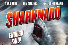 12 Crazy Things You Didn't Know About The Sharknado Franchise