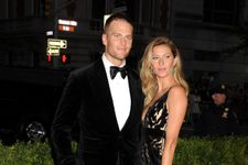 Gisele Bundchen Opens Up About Overcoming Marital Problems With Tom Brady