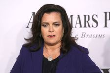 Update: Rosie O'Donnell's 17-Year-Old Daughter Found Safe