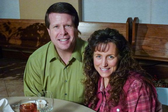 Jim Bob And Michelle Duggar Sell $1.5 Million Arkansas House They Purchased For $230,000
