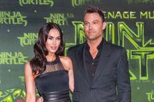 Brian Austin Green Asks Megan Fox For Spousal Support In Divorce