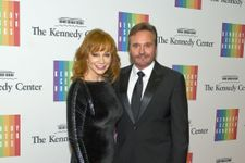 Reba McEntire And Husband Separating After 26 Years Of Marriage