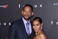 Will Smith Shares Sweet Tribute To Wife Jada On Their 20th Anniversary