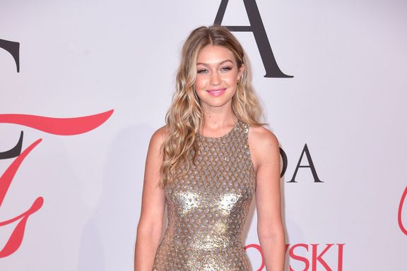 8 Reasons Gigi Hadid Is The Next Big Thing