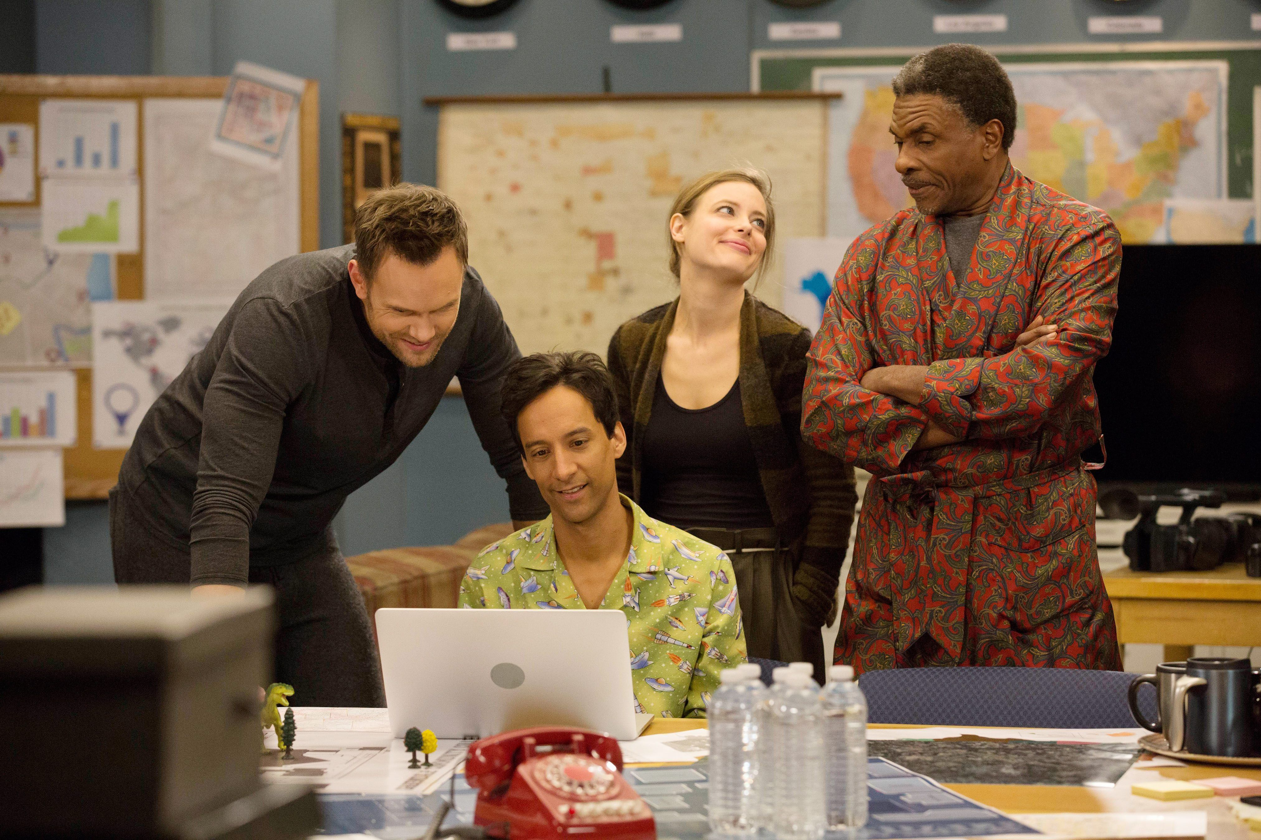 12 Things You Probably Didn't Know About 'Community' - Fame10