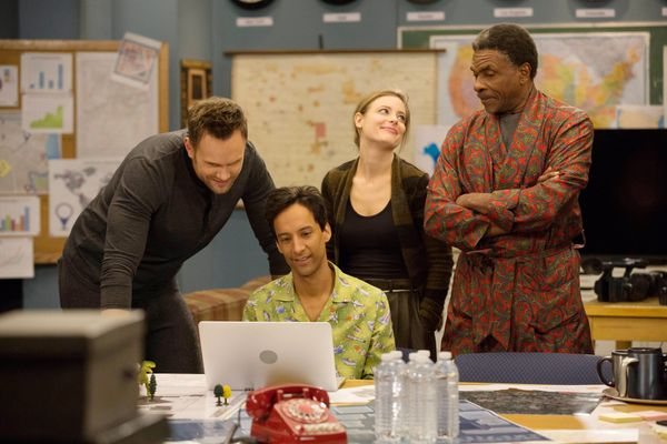 12 Things You Probably Didn't Know About 'Community'