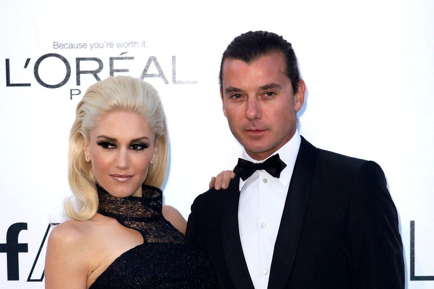 Gavin Rossdale Says He Thinks Gwen Stefani Is 'Still Incredible' Following 'Painful' Divorce