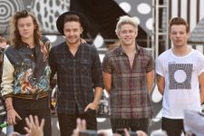 One Direction To Go Separate Ways For Year Long Hiatus Next March