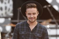 Liam Payne Defends Himself After Being Accused Of Homophobia