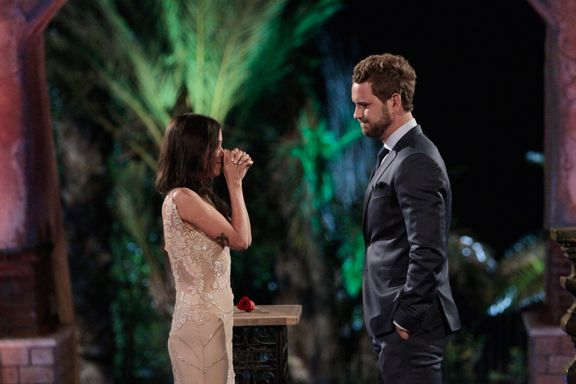 Bachelorette's Top 7 Fall-Off-The-Couch Moments