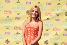 5 Best Dressed Stars At The 2015 Teen Choice Awards