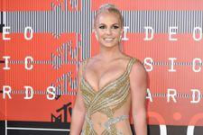 Britney Spears Extends Las Vegas Residency