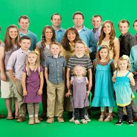 The Duggar Family: 10 Shocking Things Everyone Should Know