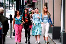 Cast Of Sisterhood Of The Traveling Pants: How Much Are They Worth Now?