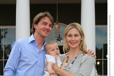 Kelly Rutherford's Ex Daniel Giersch Sues Vanity Fair For Defamation