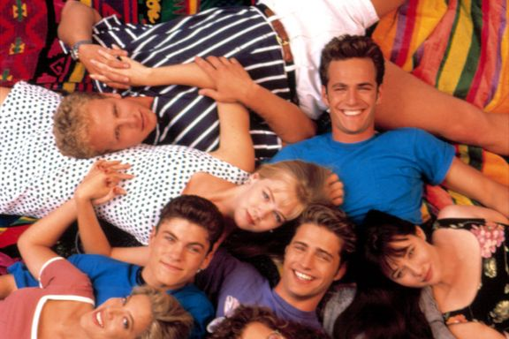 Beverly Hills 90210's Biggest Off-Screen Controversies