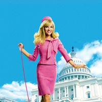 Things You Might Not Know About 'Legally Blonde'