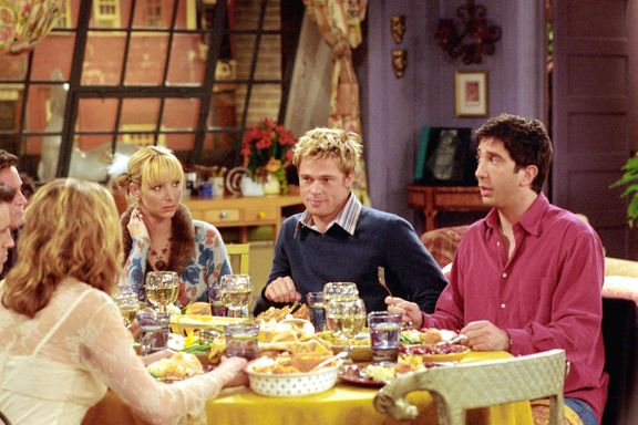 12 Of 'Friends' Most Memorable Guest Stars