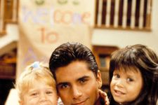 John Stamos Admits He Wanted The Olsen Twins Replaced On 'Full House'
