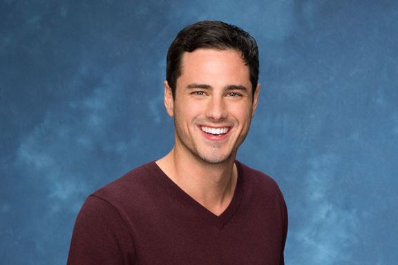 7 Things You Didn't Know About New Bachelor Ben Higgins
