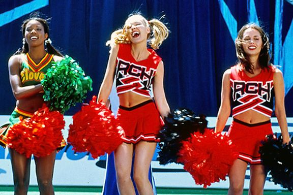 Cast of Bring It On: Where Are They Now?