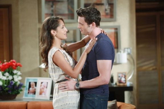 10 Popular Young And The Restless Couples Ranked Worst To Best