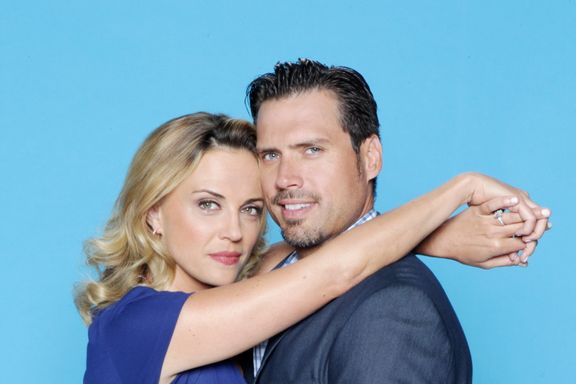 Young And The Restless Couples That Annoyed Fans