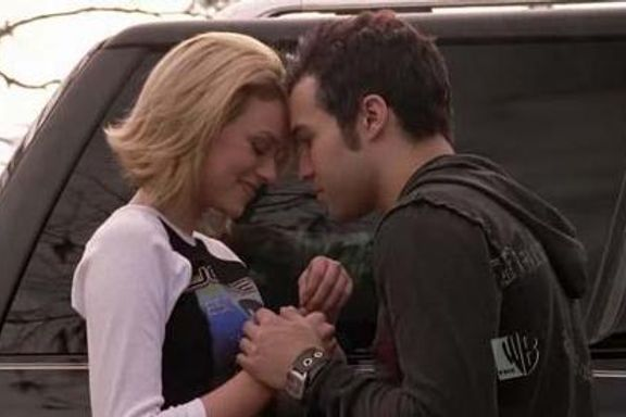 One Tree Hill's 10 Worst Chemistry Couples