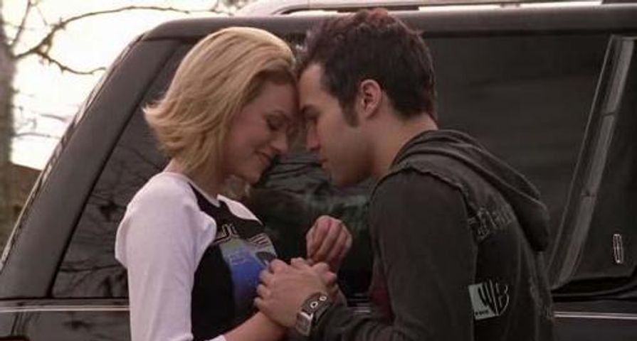 One Tree Hill: Couples Who Had No Chemistry - Fame10