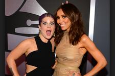 Kelly Osbourne Slams Giuliana Rancic In New Interview