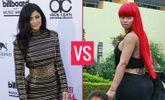 Kylie Jenner vs. Blac Chyna Feud: 7 Most Face-Palmable Moments
