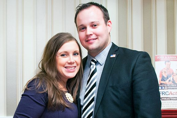 Josh Duggar and Wife Welcome Their Sixth Child, Daughter Maryella Hope