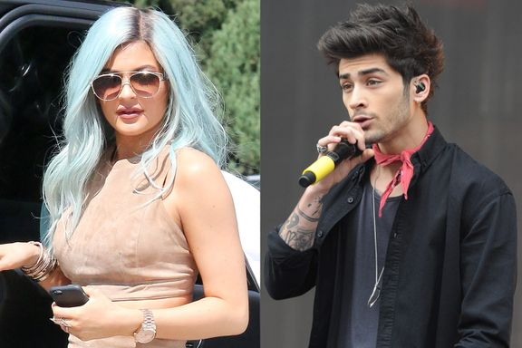 9 Reasons Kylie Jenner Should Date Zayn Malik