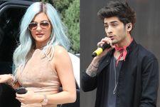 9 Reasons Kylie Jenner Should Date Zayn Malik