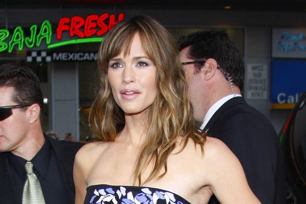 Things You Might Not Know About Jennifer Garner