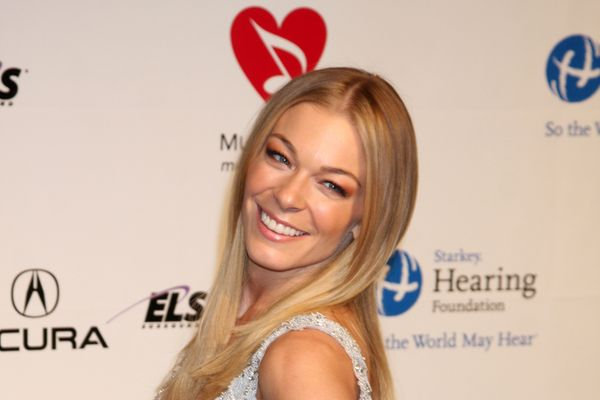 10 Things You Didn't Know About LeAnn Rimes