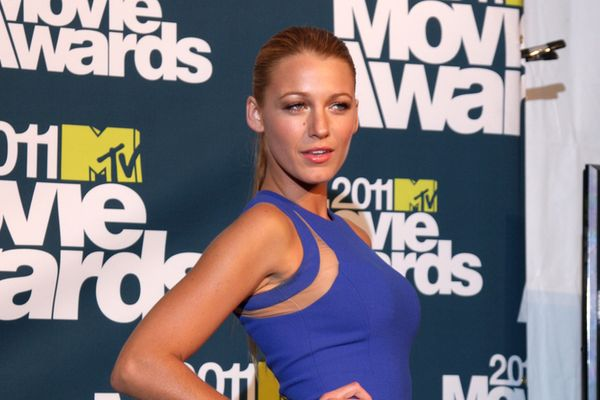 11 Things You Didn't Know About Blake Lively