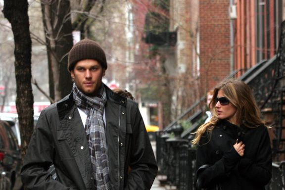 8 Signs Tom And Gisele Are Headed For Divorce