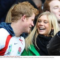 Things You Didn't Know About Prince Harry And Chelsy Davy's Relationship
